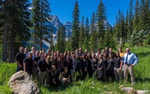 Join Our Team Moraine Lake Lodge Thumbnail